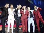 Resmi Comeback, EXO Lawan Diri Sendiri di 'Obsession'