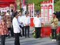 Jokowi Luncurkan 'Sillicon Valey' Indonesia Timur
