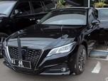 Mobil Baru Nadiem Cs Dipakai Bulan Depan, Pak Jokowi Kapan?
