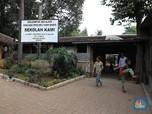 Begini Suasana Sekolah Bagi Anak Pemulung & Dhuafa di Bekasi