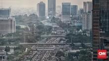 Bank Dunia Ramal Ekonomi RI Hanya Tumbuh 5 Persen Tahun Ini