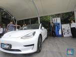Kurangi Impor BBM, RI Targetkan 2 Juta Mobil Listrik di 2030