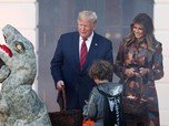 Skandal Seks & Pajak 'Hantui' Trump di Pilpres AS 2020