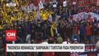 VIDEO: Demo Mahasiswa Sampaikan 7 Tuntutan Pada Pemerintah