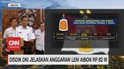 VIDEO: Anggaran Lem Aibon Rp.82 M, Ini Penjelasan Disdik DKI