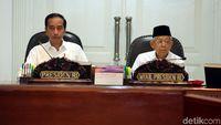 Peringkat Kemudahan Berusaha Mandek, Jokowi Panggil Para Menteri