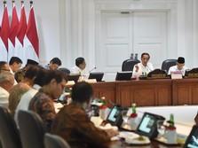 Mimpi Jokowi: Peringkat Kemudahan Berusaha Naik ke Urutan 40