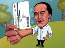 Sri Mulyani Ubah Aturan Khusus Saat BPJS Kesulitan Keuangan