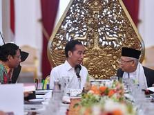 Wapres Sebut Usul Presiden 3 Periode Undang Polemik, Setuju?