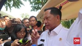 Tito Minta Kepala Daerah Berantas Premanisme di Lahan Parkir