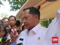 Mendagri Tito Belum Mau Intervensi Polemik 'Lem Aibon' DKI