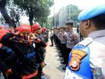 Buruh Murka UMP 2021 Tak Naik: Pemerintah Hanya Pro Pengusaha