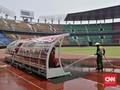 PSSI Tegaskan GBT Tetap Opsi Utama untuk Piala Dunia U-20