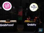 Bikin Menu Makanan Unik, GrabFood Andalkan Kecerdasan Buatan