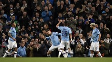 Head to Head Arsenal vs Man City: The Citizens Superior