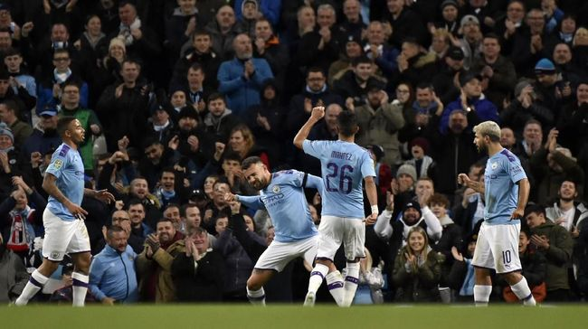 Head to Head Arsenal vs Man City: The Citizens Superior