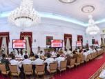 AHY Gagal jadi Menteri Jokowi, Dendam SBY-Megawati Diungkit