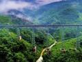 10 Jembatan Mengagumkan di Indonesia