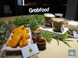'Perang' Masa Depan Grab & Gojek: GrabFood Vs GoFood