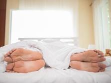 Apa Itu 'Resesi Seks' yang Jadi Ancaman Ekonomi di AS?