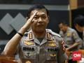 Idham Azis Ungkap Detik-detik Ditunjuk Jokowi Jadi Kapolri