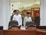 Pak Jokowi & Ma'ruf Amin Dapat THR, Berapa Duit ya?
