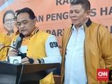 Gelar Munas Besok, Hanura Tak Undang Wiranto dan Jokowi