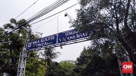 Dinas Pendidikan DKI akan Bina Kurikulum Sekolah di Jakarta