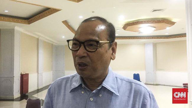 Rahim Soekasah Siap Bantu Iwan Bule di PSSI