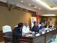 Menteri Tjahjo Siap Mundur Jika Tak Becus Pangkas Eselon