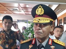 Sah! Komisi III DPR Setuju Idham Jabat Kapolri Gantikan Tito