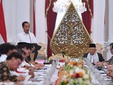 Heboh Jokowi Bisa Jadi Presiden RI 3 Periode, Begini Faktanya