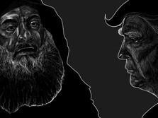 Akhir Sepak Terjang Pemimpin ISIS Al-Baghdadi