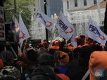 Protes Ridwan Kamil, Buruh Tak Satu Suara Soal Ancaman Mogok