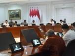 Instruksi Jokowi ke Menteri: Cabut 40 Peraturan Menteri!