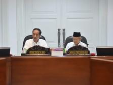 Jokowi Kecewa! Pemberdayaan UMKM Masih Belum Terarah