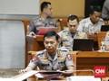 Komisi III Resmi Tetapkan Idham Azis Sebagai Kapolri