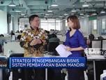 Langkah Bank Mandiri Dorong Layanan Digital Perbankan