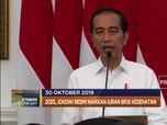 Jokowi Resmi Naikkan Iuran BPJS hingga Inggris Gelar Pemilu