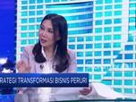 Bisnis Digital, Peruri Luncurkan Platform Penjamin Keaslian