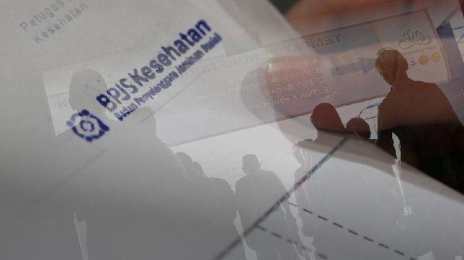 DPR Bakal Gelar RDP dengan BPJS Kesehatan Pekan Depan