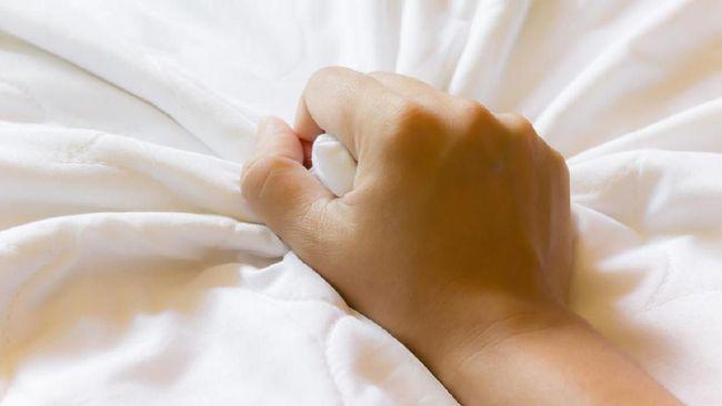 Menghitung Waktu Perempuan Mencapai Orgasme
