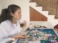 Intuisi yang Mengantar Canti ke Dunia Tarot