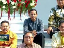 Momen Sri Mulyani Merasa Terusik oleh Nadiem