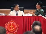 Dipastikan Diambil, Gaji & Tunjangan Prabowo Rp 50 Jutaan