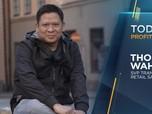 Live! Ramai-ramai Migrasi ke Perbankan Digital