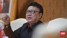 Tjahjo Bantah Pangkas Eselon: Merampingkan Jalur Birokrasi