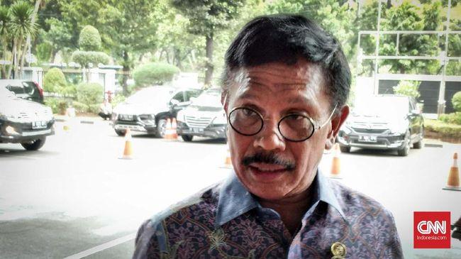 Bantah Johnny Plate, BSSN Akui Tak Bahas Isu Peretas Whatsapp