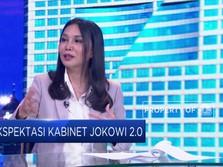 Optimisme Bisnis Perum Peruri di Era Jokowi 2.0