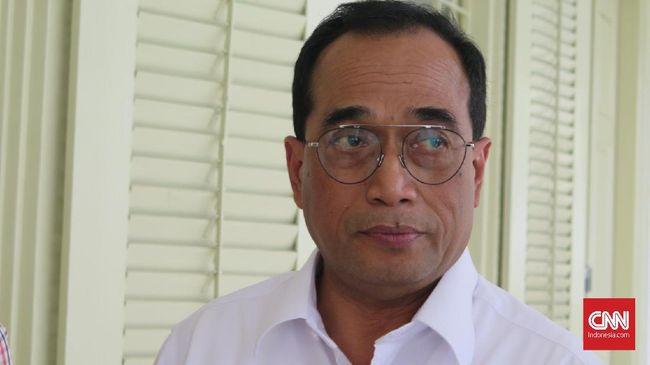 Menhub Targetkan Pembangunan MRT Jakarta-Tangsel Mulai 2022